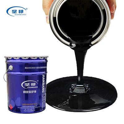 Organic Silicone High Temperature Heat Safe Spray Paint